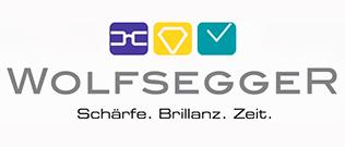 Logo von Wolfsegger GmbH